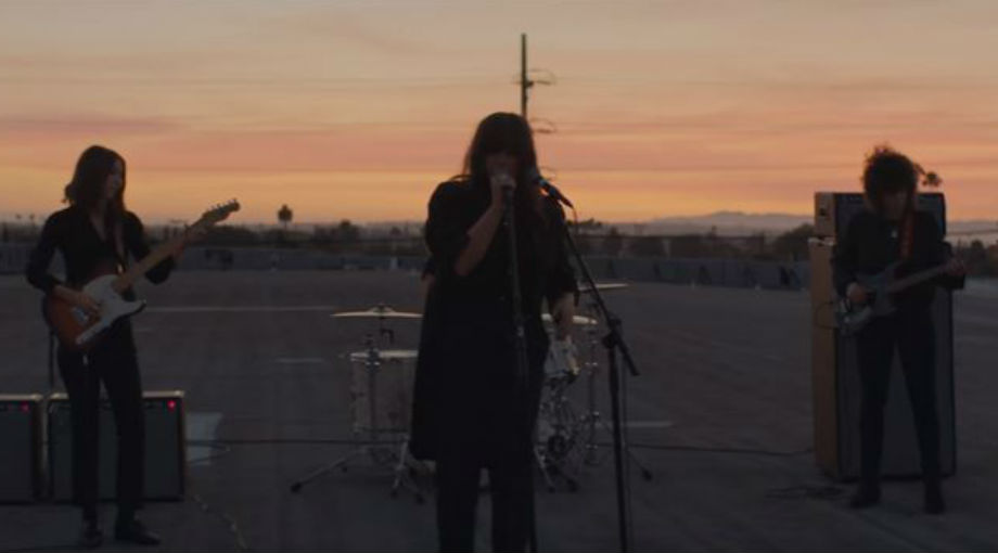 Cat Power - Woman (ft. Lana Del Rey) Video Video