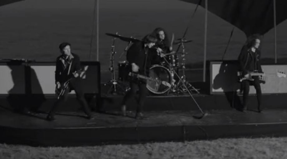 Catfish and the Bottlemen - Longshot Video Video