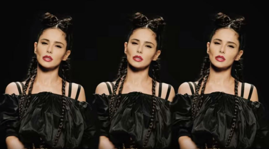 Cheryl - Love Made Me Do It Video Video