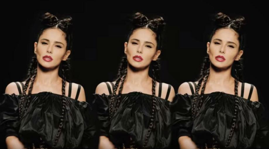 Cheryl - Love Made Me Do It Video Video