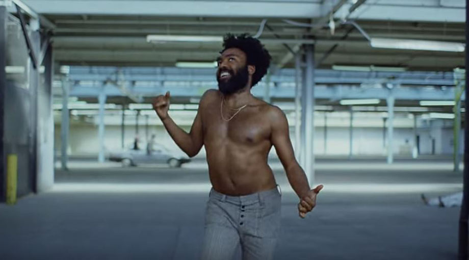 Childish Gambino - This Is America Video Video