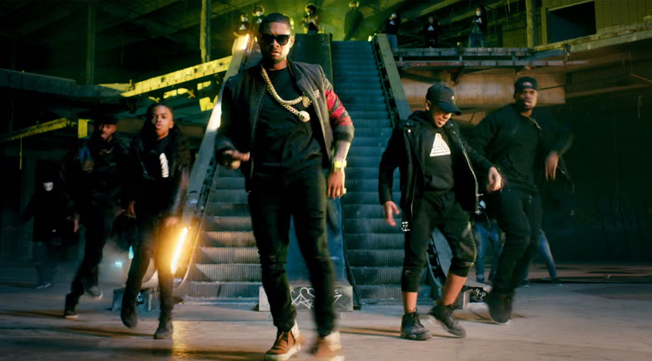 Chris Brown - Party ft. Gucci Mane and Usher Video Video