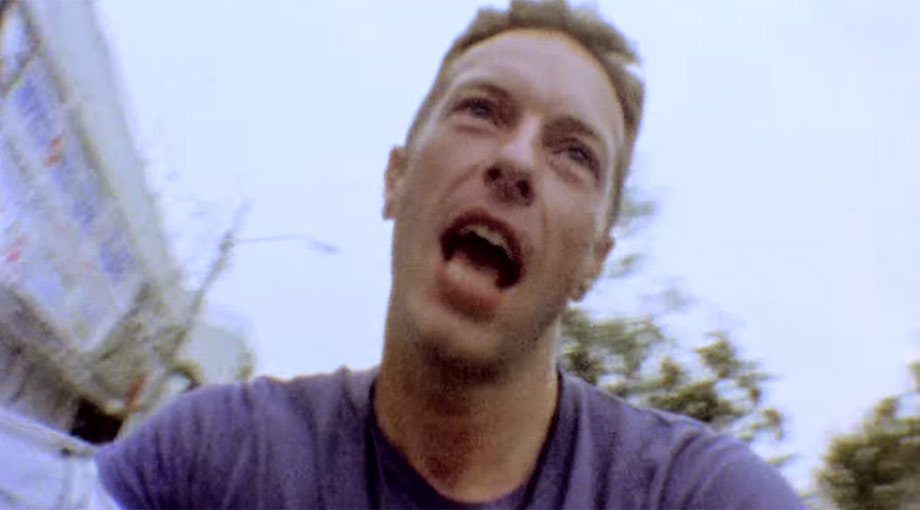 Coldplay - A Head Full Of Dreams Video Video