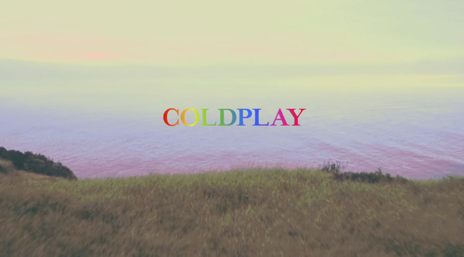 Coldplay - Hypnotised [Lyric] Video Video