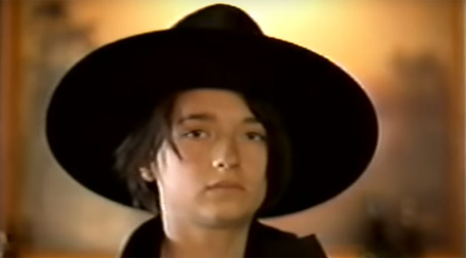 Conor Oberst - A Little Uncanny Video Video