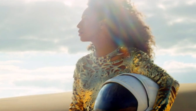 Corinne Bailey Rae - Been To The Moon Video Video
