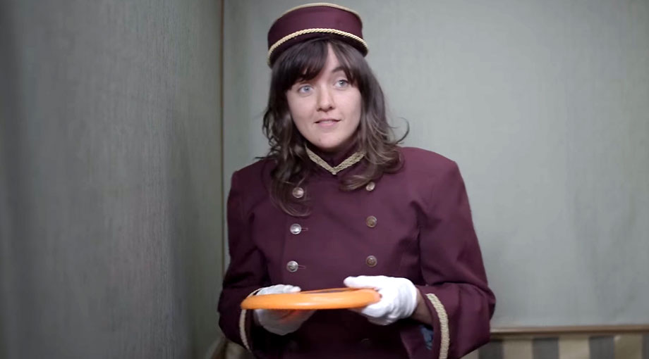 Courtney Barnett - Elevator Operator Video Video