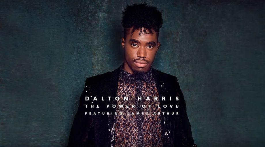 Dalton Harris - The Power of Love ft. James Arthur Audio