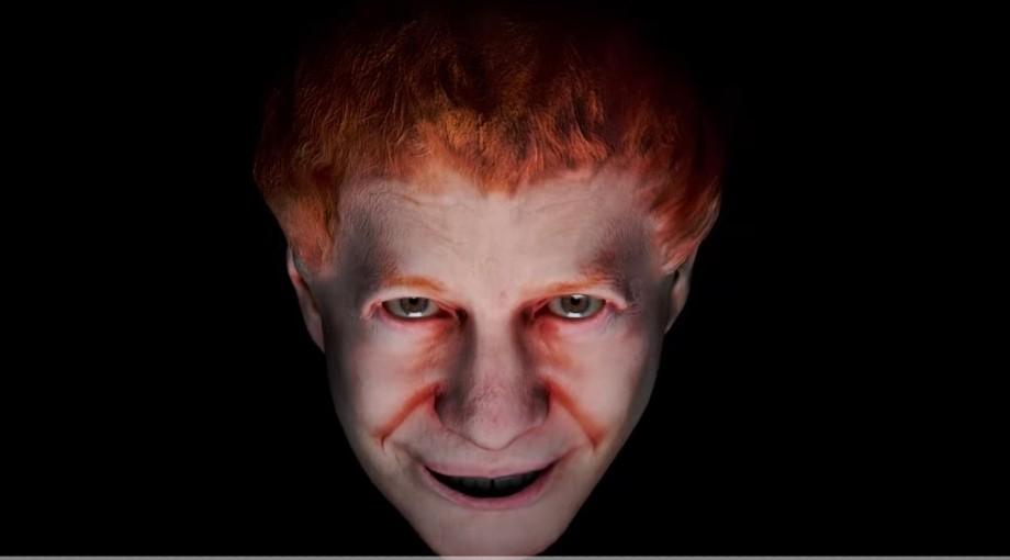 Danny Elfman - Happy Video Video