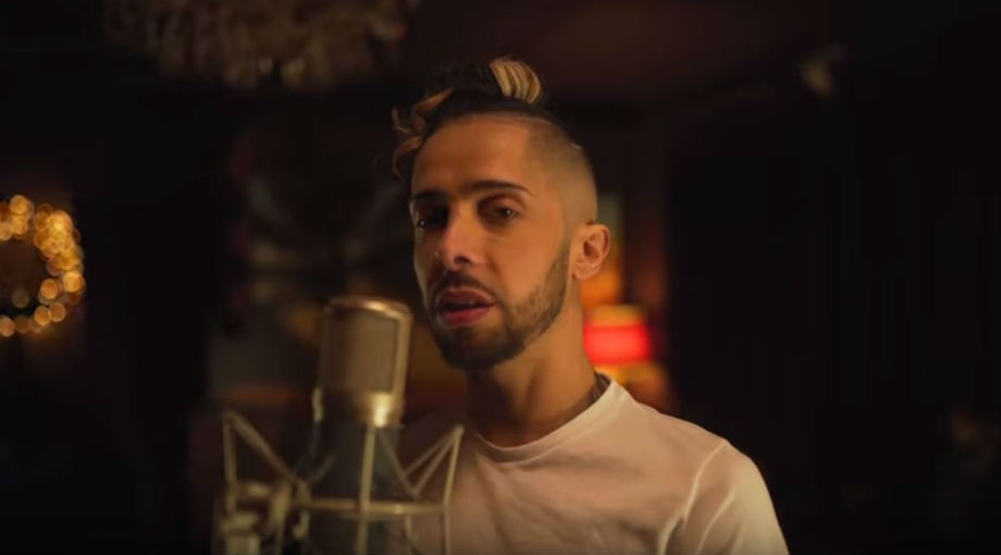 Dappy - Count On Me (Acoustic) Video Video