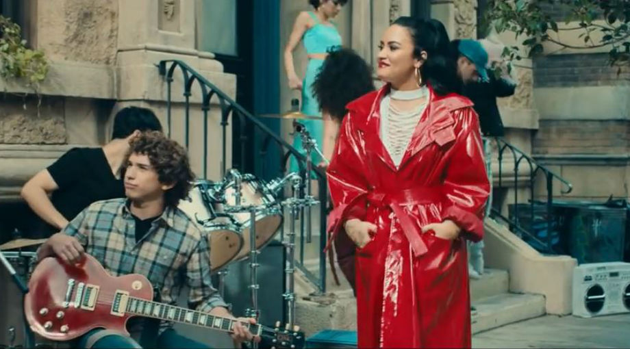 Demi Lovato - I Love Me Video Video