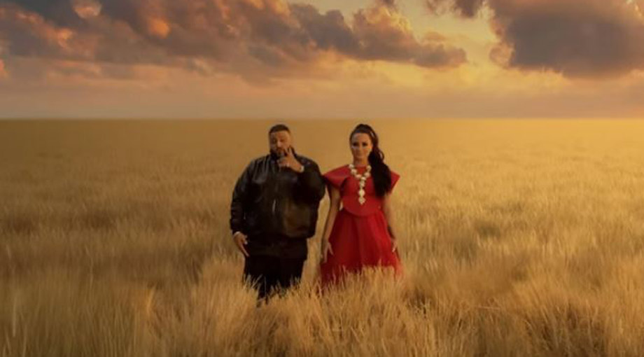 DJ Khaled - I Believe ft. Demi Lovato (A Wrinkle In Time) Video Video