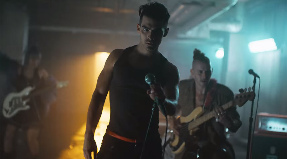 DNCE - Body Moves Video Video