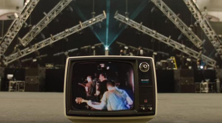Don Broco - T-Shirt Song Video Video