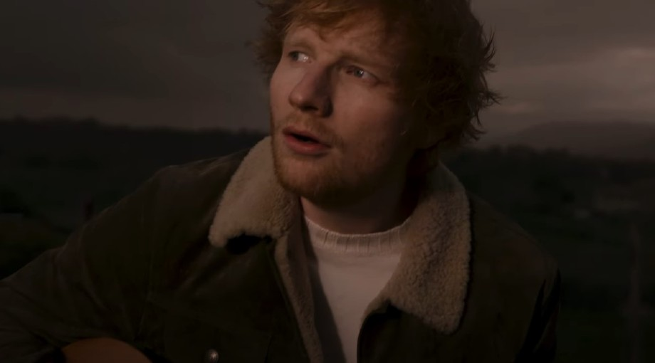 Ed Sheeran - Afterglow Video Video