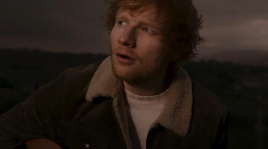 Ed Sheeran - Afterglow Video Video