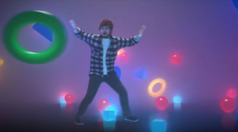 Ed Sheeran - Cross Me ft. Chance The Rapper & PnB Rock Video Video