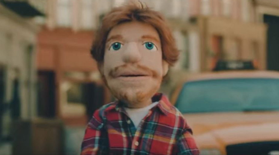 Ed Sheeran - Happier Video Video