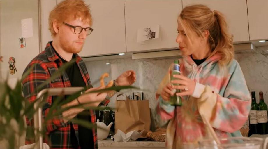 Ed Sheeran - Put It All On Me ft. Ella Mai