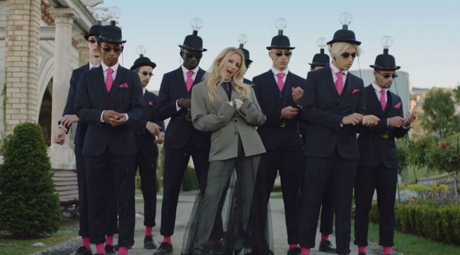 Ellie Goulding, Diplo, Swae Lee - Close To Me Video Video