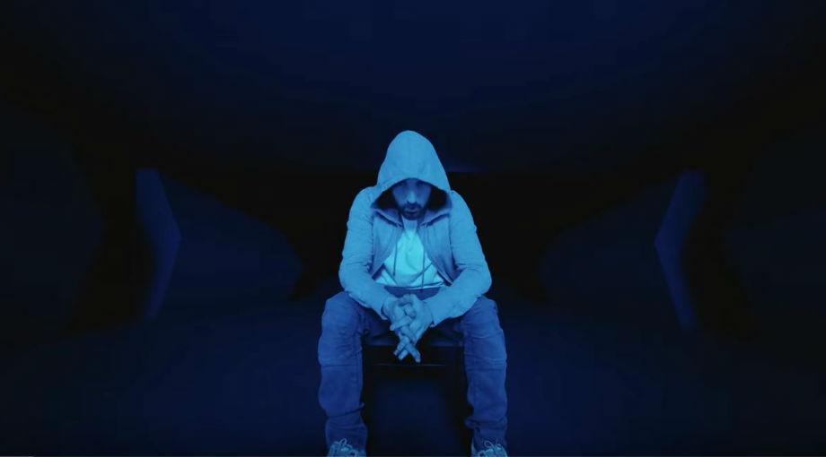 Eminem - Darkness Video Video