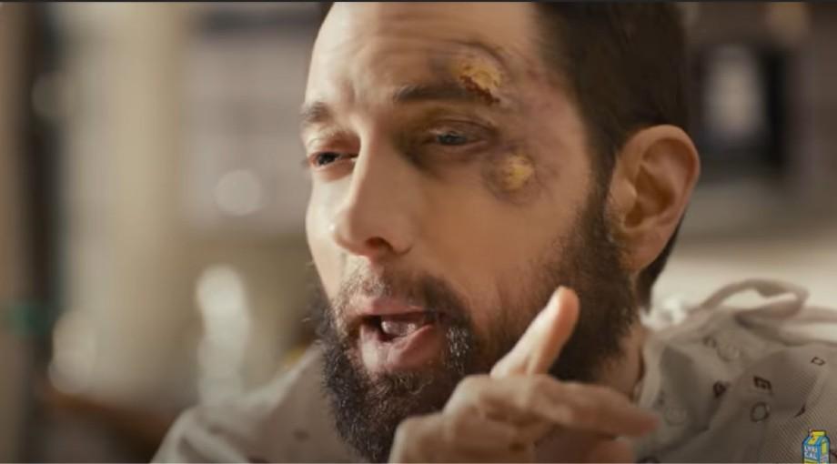 Eminem - GNAT Video Video