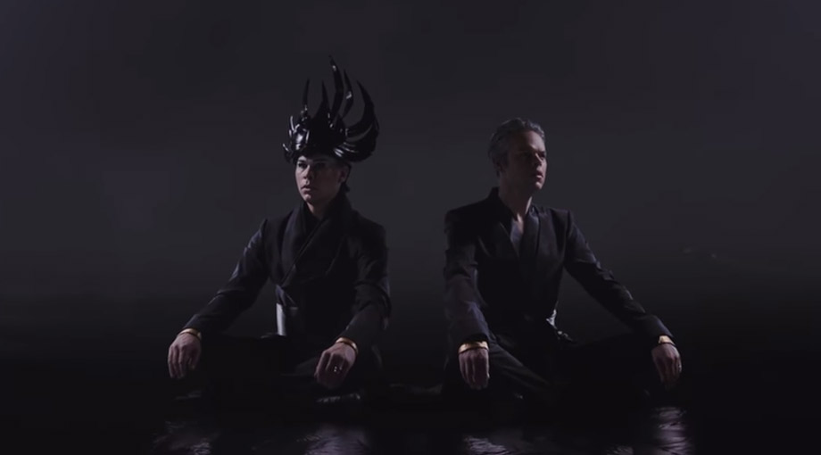 Empire Of The Sun - Way To Go Video Video