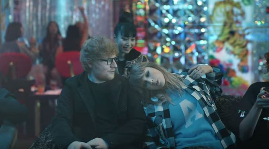 Taylor Swift - End Game ft. Ed Sheeran and Future