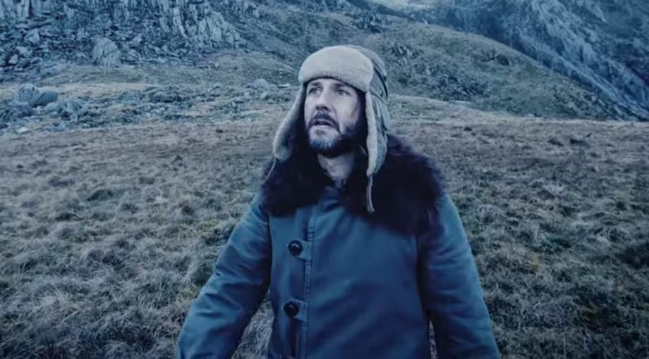 Feeder - Another Day on Earth Video Video