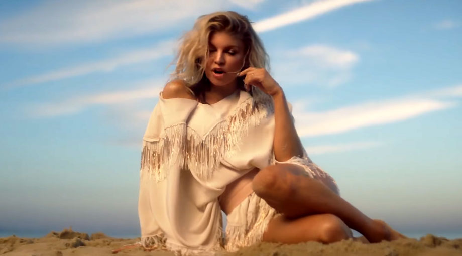 Fergie - Life Goes On Video Video