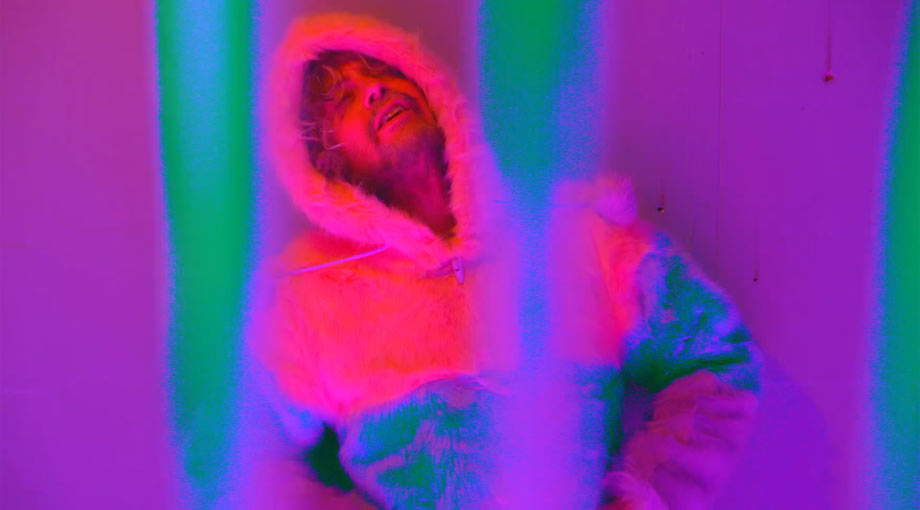 The Flaming Lips - Nidgy Nie (Never No) Video Video