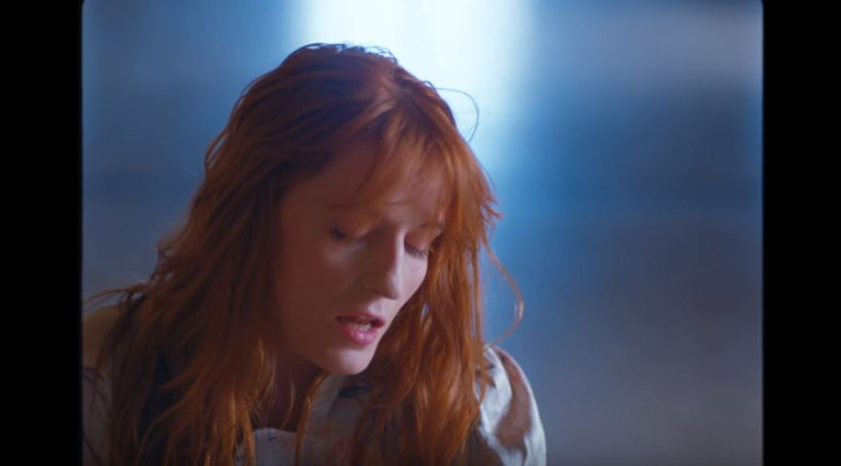 Florence + The Machine - Hunger Video Video