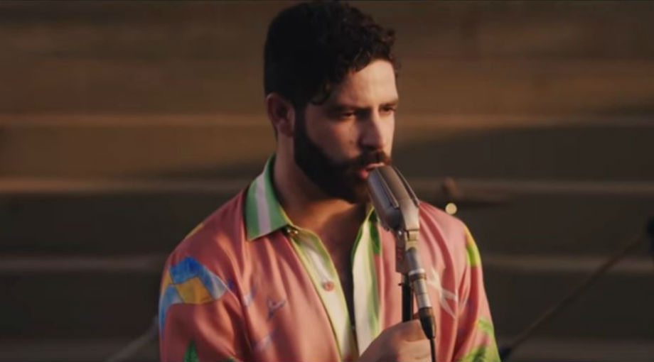 Foals - In Degrees Video Video