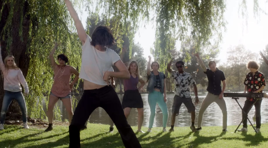 Foxygen - Follow the Leader Video Video