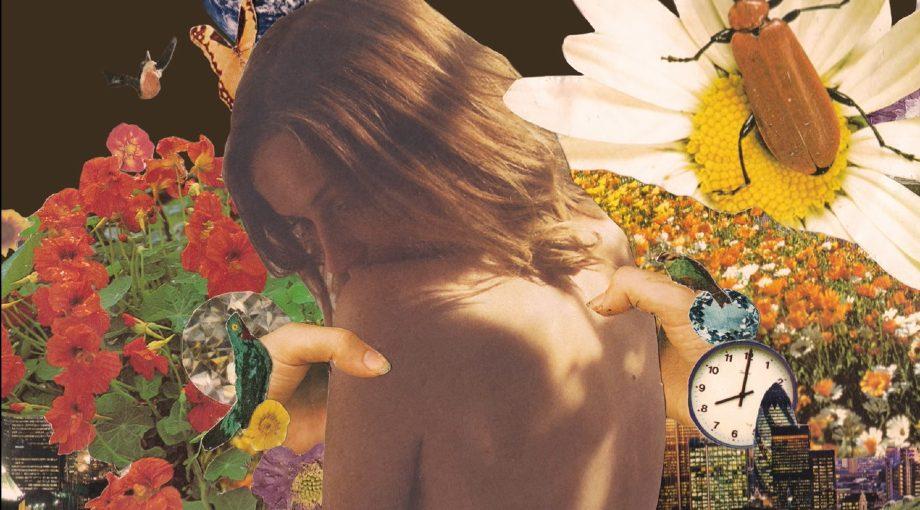 Gabrielle Aplin - When The Lights Go Out Audio Video