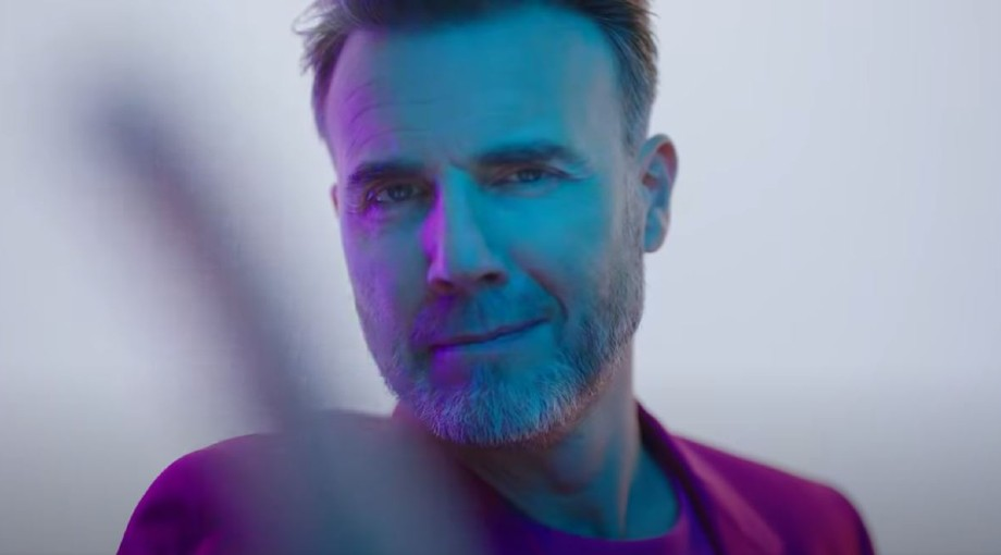 Gary Barlow - Elita ft. Michael Bublé, Sebastián Yatra Video Video