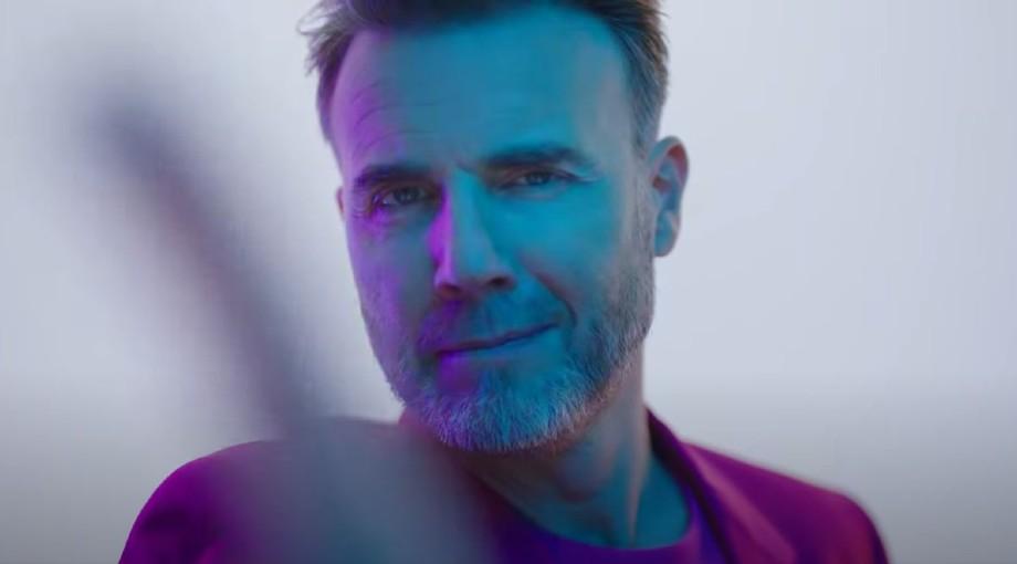 Gary Barlow - Elita ft. Michael Bublé, Sebastián Yatra Video Video