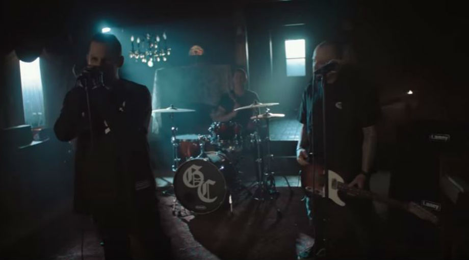 Good Charlotte - Shadowboxer Video Video