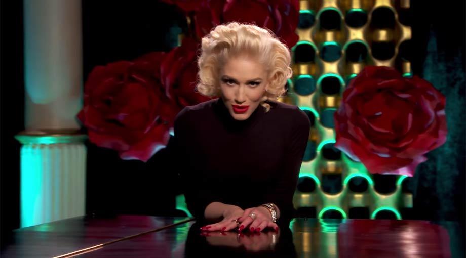 Gwen Stefani - Make Me Like You Video Video