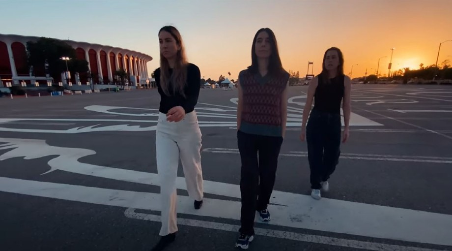 Haim - Don't Wanna Video Video