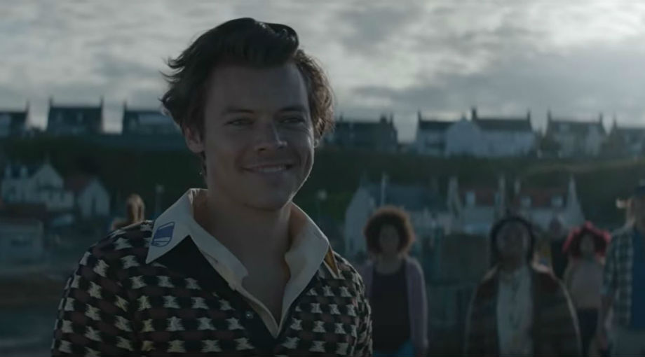 Harry Styles - Adore You Video Video