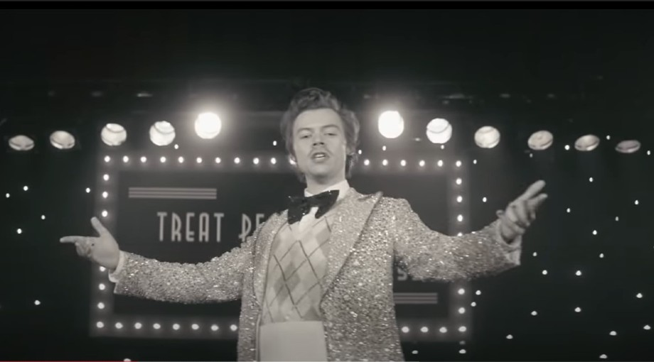 Harry Styles - Treat People With Kindness Video Video