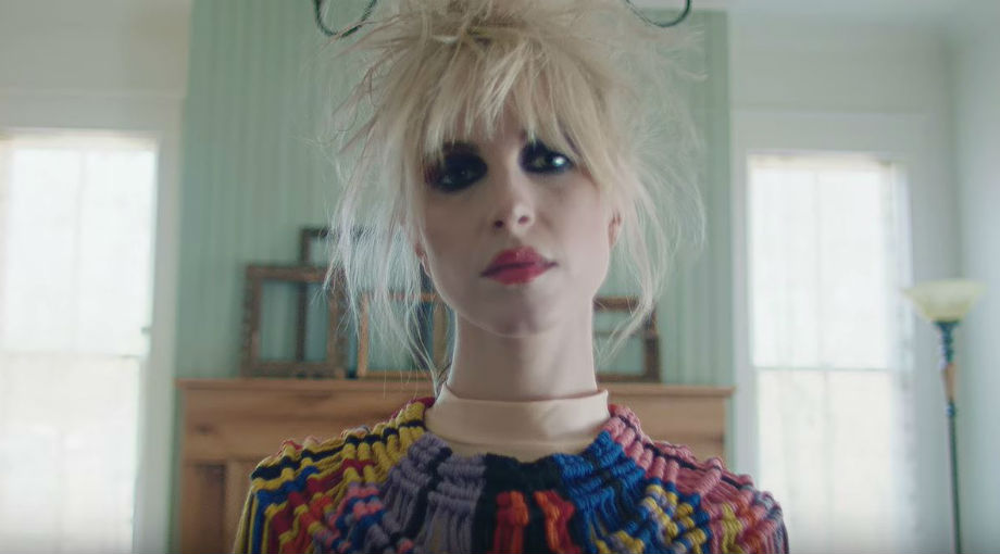 Hayley Williams - Cinnamon Video Video