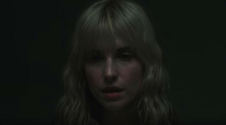 Hayley Williams - Simmer Video Video