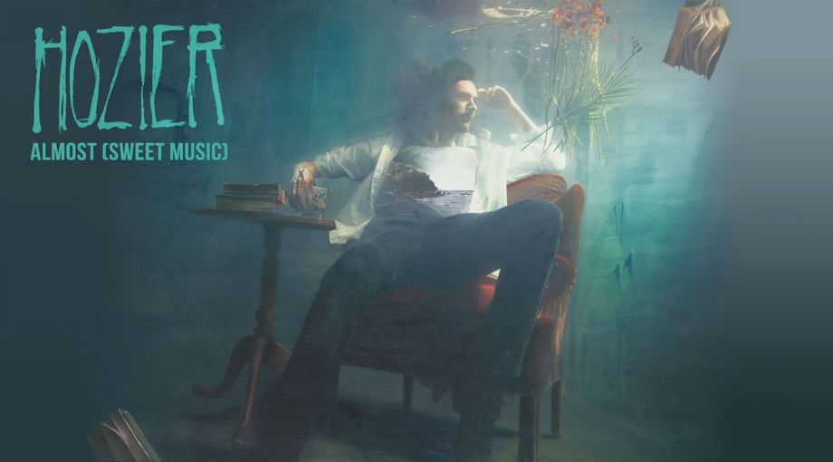 Hozier - Almost (Sweet Music) Audio Video