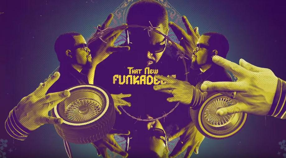Ice Cube - That New Funkadelic Video Video