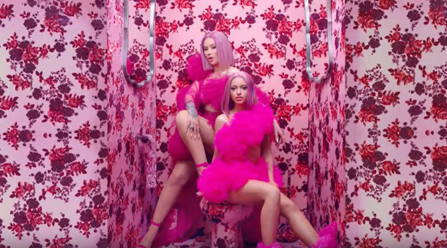 Iggy Azalea - Lola ft. Alice Chater Video Video