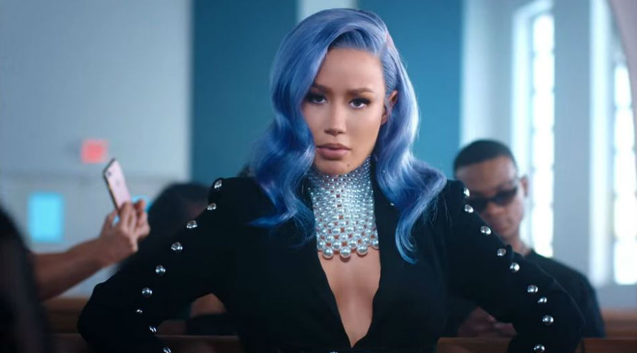 Iggy Azalea - Sally Walker Video Video