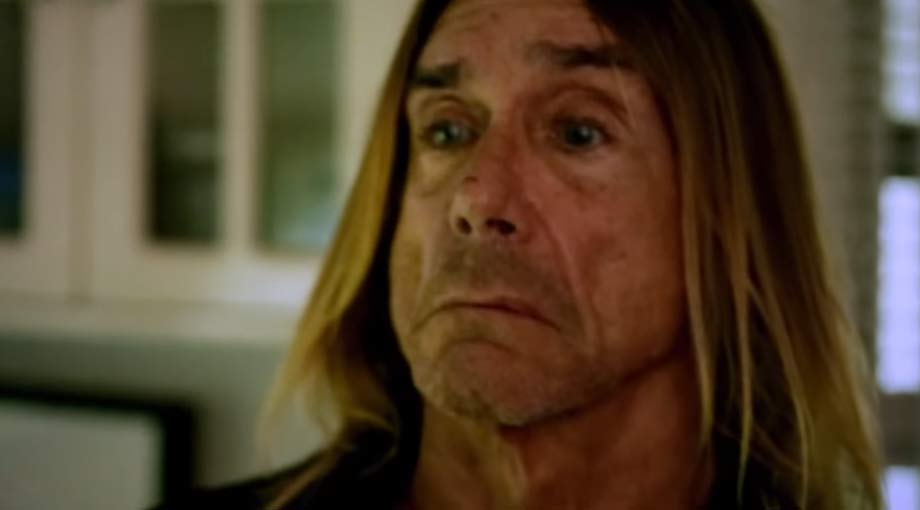 Iggy Pop - Sunday Video Video
