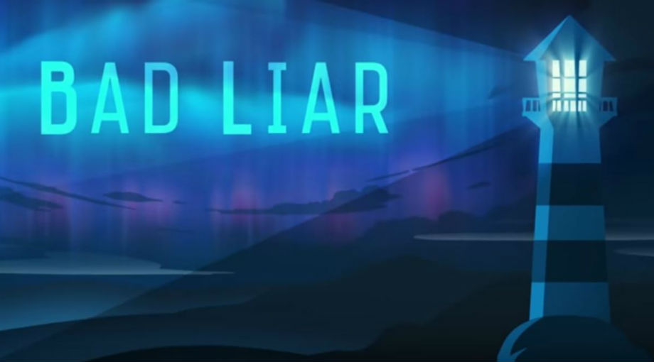 Imagine Dragons - Bad Liar Lyric Video Video